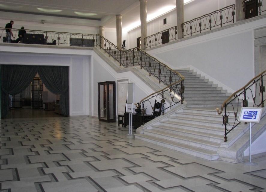 Sejm-budynek-Glowny