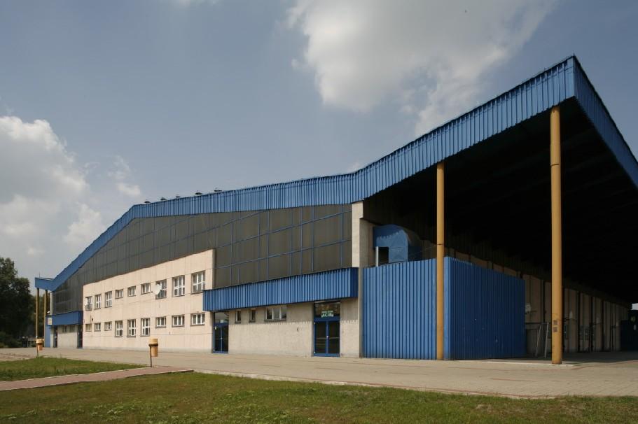 Hala Sportowa w Pruszkowie_1385045542